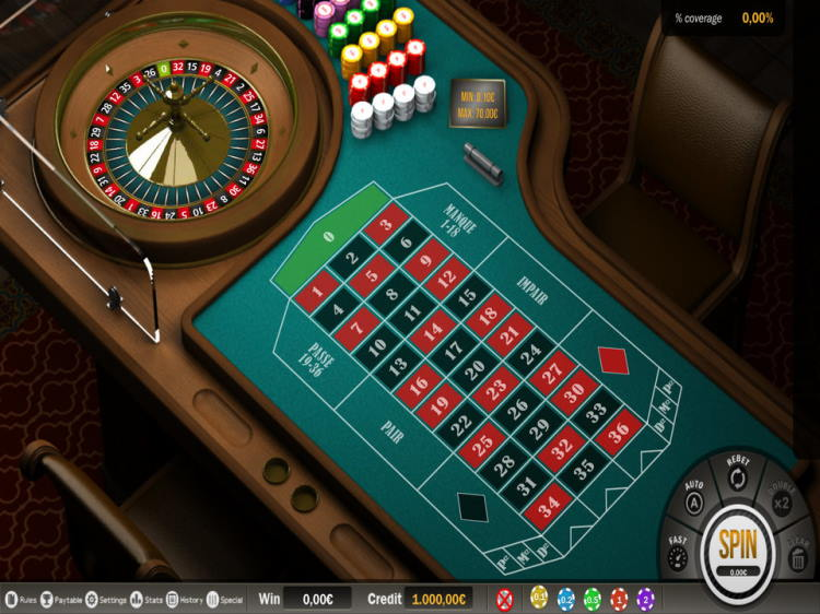 Clear And Unbiased Facts About Best online roulette site for Canada