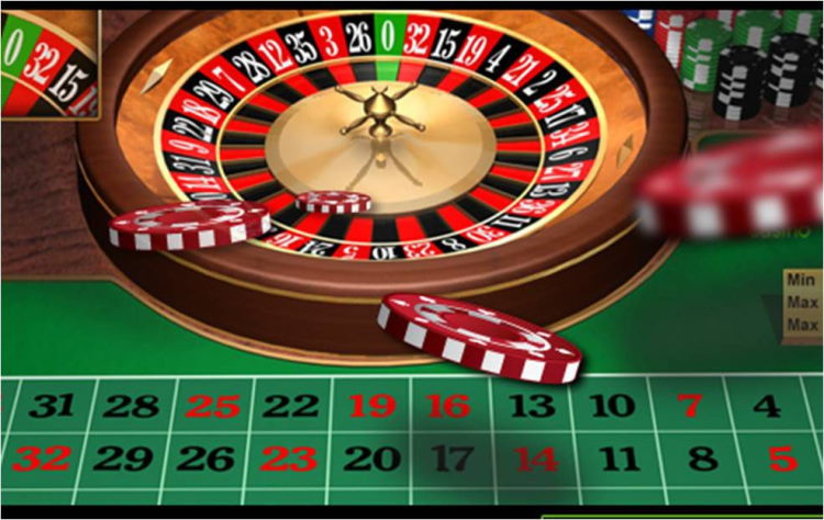Play Zoom Roulette For Free Today!
