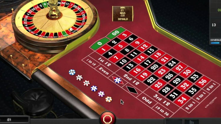 Roulette Strategy That Works Safe